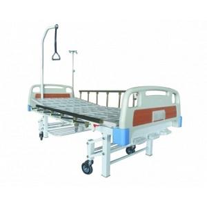 Кровать-функциональная-механическая-Armed-с-принадлежностями-RS106-C